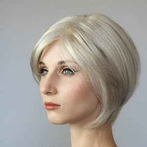 Amy Small Deluxe Wig | Synthetic Lace Front Wig | 8 Colours