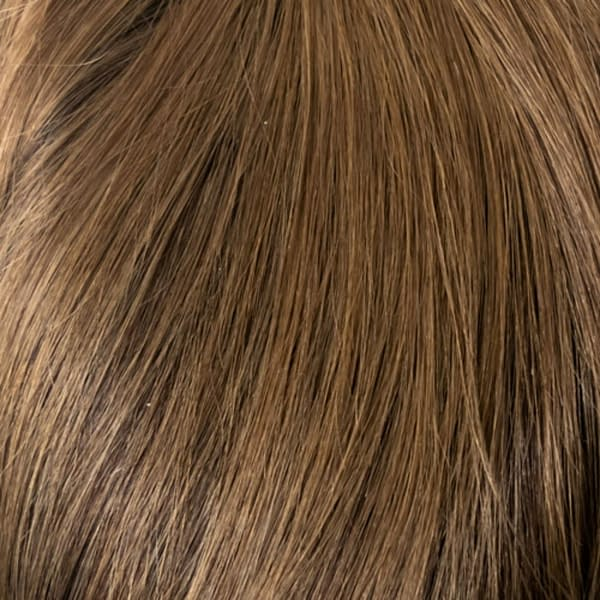 4/8GR Human Hair Colour by Wig Pro
