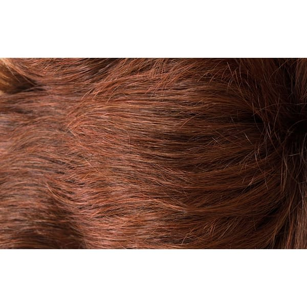 Red Chestnut Rooted L4/33R Wig colour by Sentoo Lotus