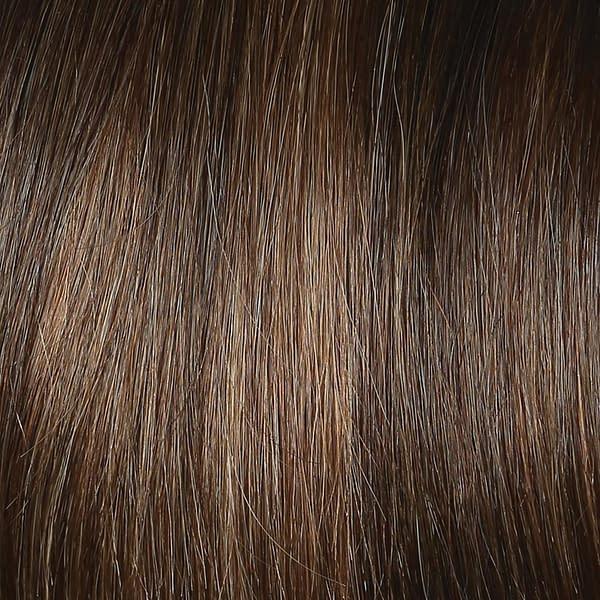 R830 Ginger Brown | Human Hair Wig Colour by Raquel Welch