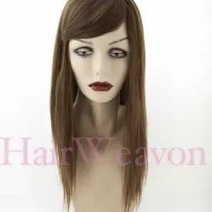 Grainne Wig   Remy Human Hair   Custom Colour   Custom Length