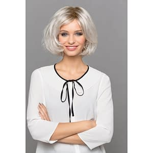 American Salon Wig | Synthetic Lace Front (Basic Cap) | 8 Colours