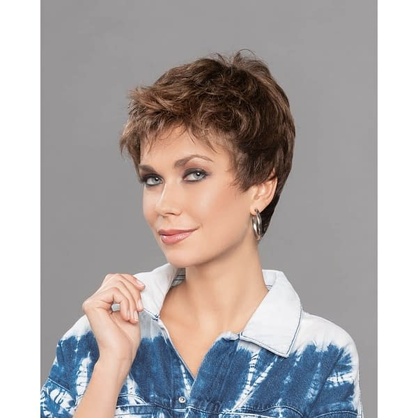 Tab Wig by Ellen Wille Perucci Collection