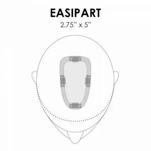 EasiPart Piece