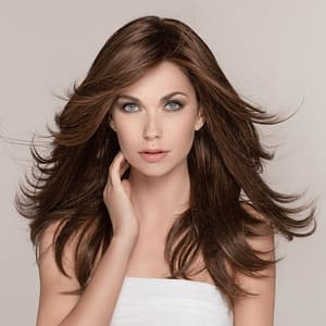 Cascade Wig By Ellen Wille | Remy Human Hair Lace Wig