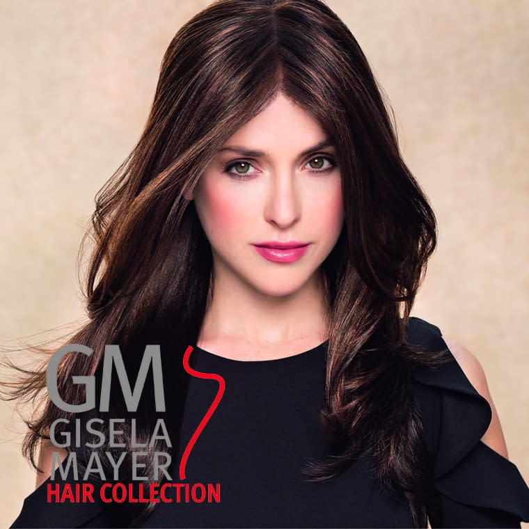 Gisela Mayer Wig Brand   Wigs And Hair Pieces