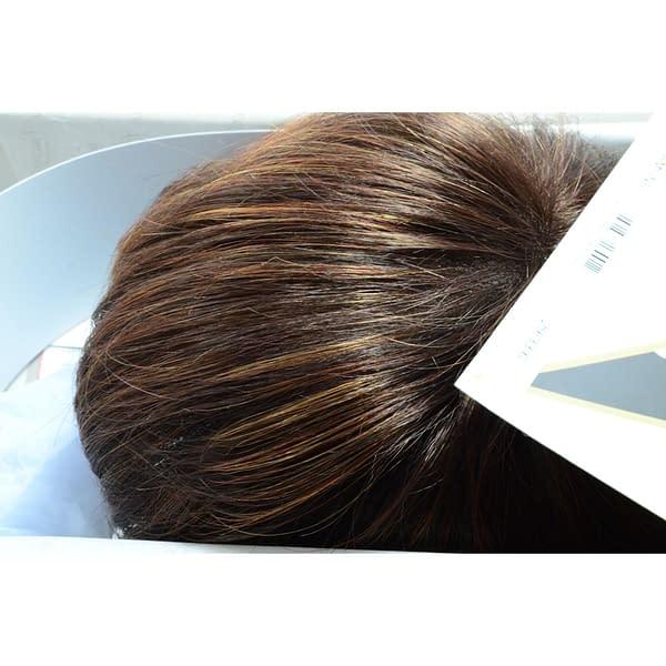 29/33-6 Auburn Mist Wig Colour by Gisela Mayer