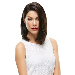 Karlie Wig | Synthetic Lace Front (Hand Tied) | 36 Colours