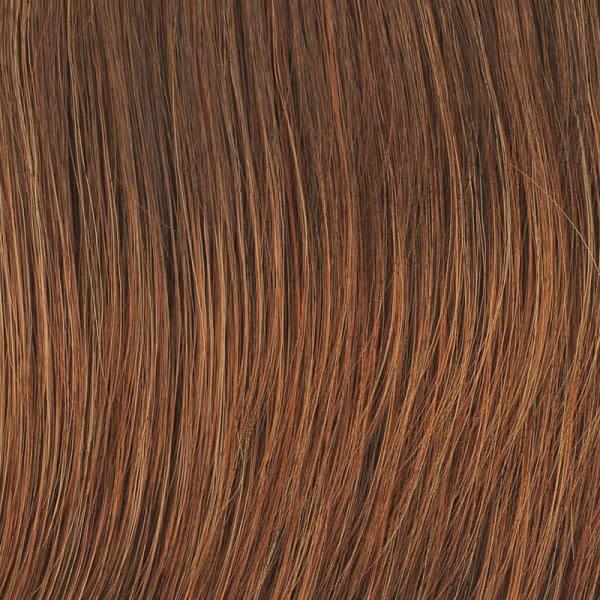 RL32/31 Cinnabar Wig Colour by Raquel Welch