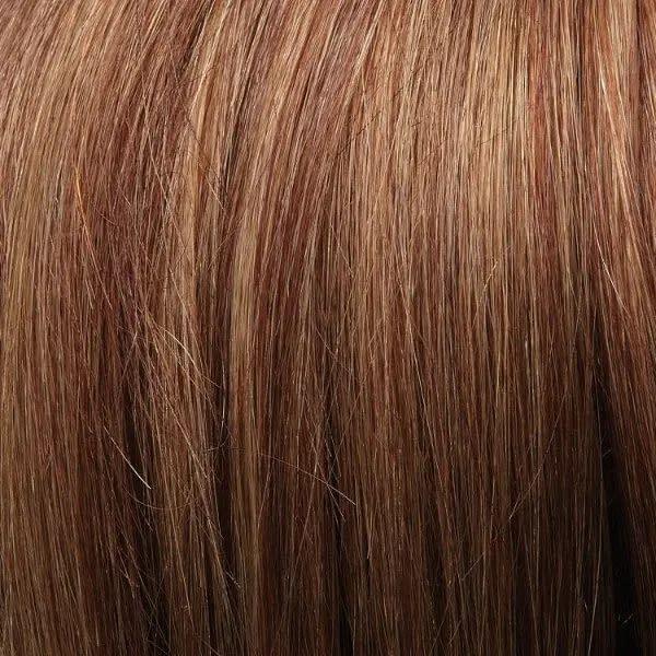 31/26 | Med Natural Red Brown & Med Red-Gold Blonde Blend
