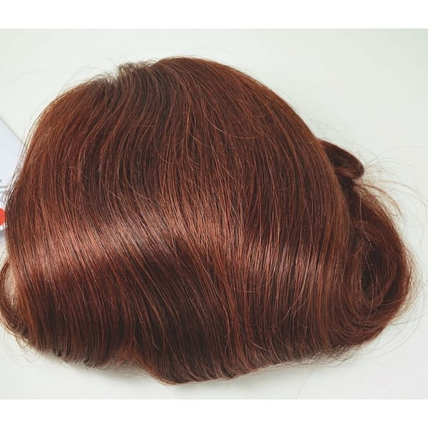 33/130 Wig Colour by Gisela Mayer