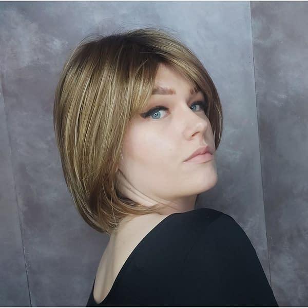 Alva Wig by Noriko