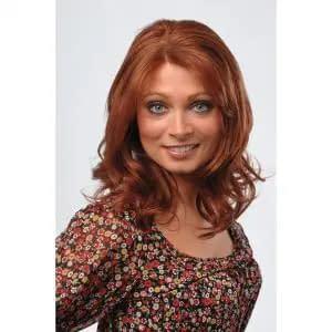 Supplex Petite Wig   Remy Human Hair Wig (Mono Top)   22 Colours