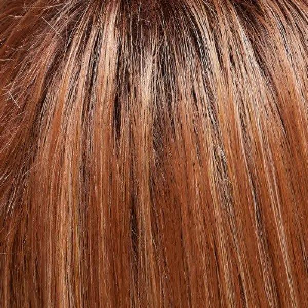 FS26/31S6 | Salted Caramel | Jon Renau Easi hair Colour