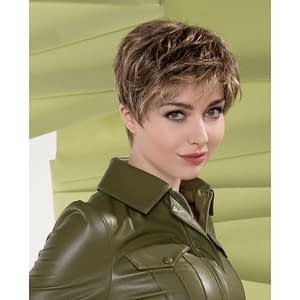Tact Soft By Ellen Wille | Synthetic Wig | Pixie Cut