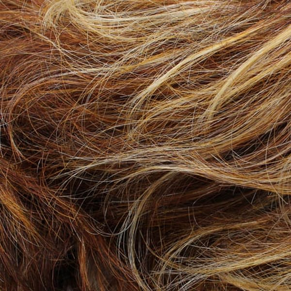 Flame Synthetic Colour by Wig Pro