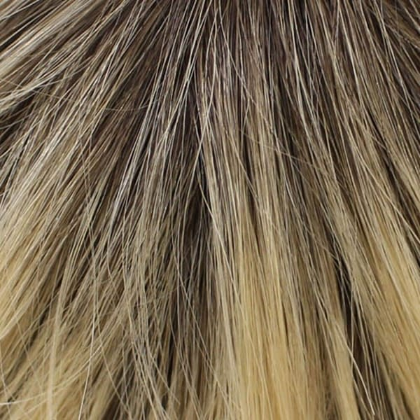 2/6 | Root4/22 Human Hair Colour by Wig Pro