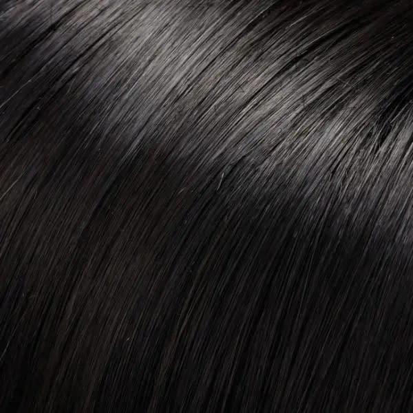 1   Black Jon Renau Wig Colour