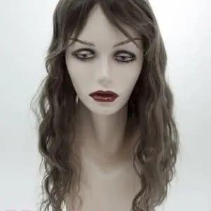 Kay Wig   Remy Human Hair   Custom Colour   Custom Length