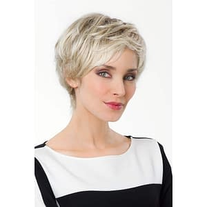 Opera Mono Wig | Synthetic Lace Front | 21 Colours