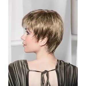 Rimini Mono Wig By Ellen Wille | Synthetic Wig | Pixie Cut