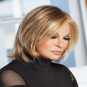 Play It Straight Wig By Raquel Welch