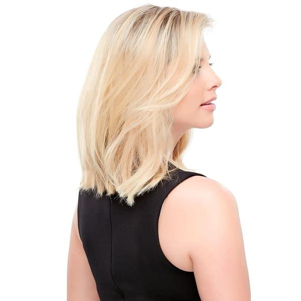 EasiCrown Human Hair Piece by Jon Renau