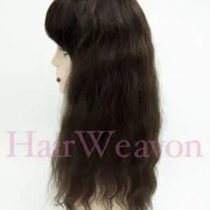 Rita Wig   Remy Human Hair   Custom Colour   Custom Length