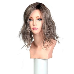 Single Origin Wig   Heat Friendly Synthetic Lace Front (Mono Part)   28 Colours