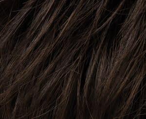 Ellen Wille Wig Colour Black Espresso