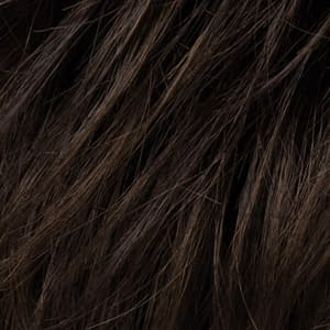 Ellen Wille Wig Colour Black Espresso