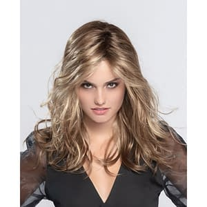 Arrow Wig | Synthetic Lace Front Wig (Mono Part) | 9 Colours