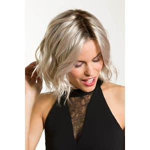 Isabella Mono Wig | Synthetic Lace Front (Mono Top) | 20 Colours