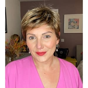 Fair Wig By Ellen Wille   Synthetic Short Pixie Wig