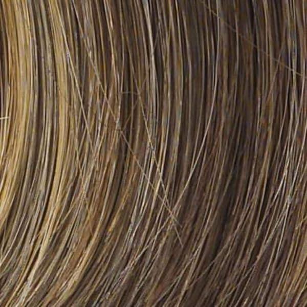 R8/25 Golden Walnut Wig Colour by Raquel Welch