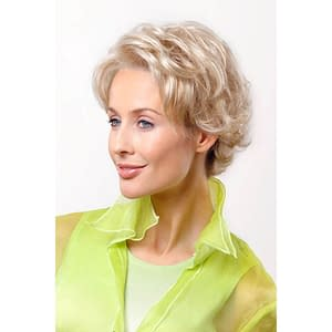Emilia Wig | Synthetic Lace Front | 16 Colours
