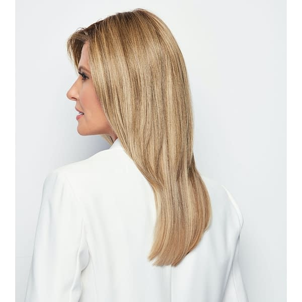 Top Billing 12 inches Hair Topper by Raquel Welch