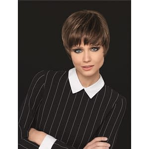 Visconti Fashion Cut Wig | Synthetic (Basic Cap) | 8 Colours