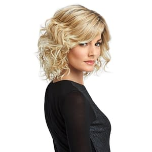 It Curl Wig | Heat Friendly Synthetic Lace Front | 25 Colours