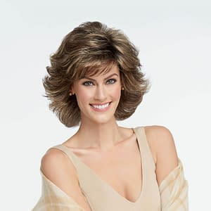 Breeze Wig   Synthetic (Memory Cap)   32 Colours