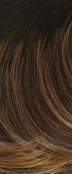 GL8-29SS | Hazelnut Wig Colour by Gabor