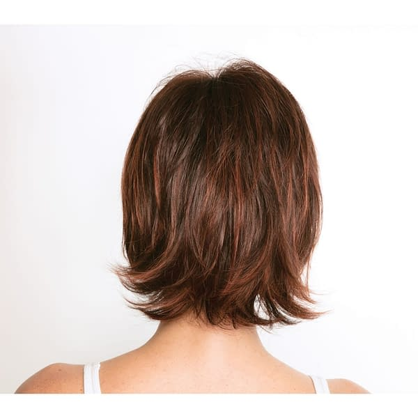 Claire Wig by Noriko in Chestnut