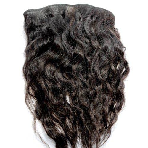 Virgin Indian Hair Natural wave