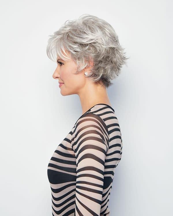 Voltage Wig by Raquel Welch