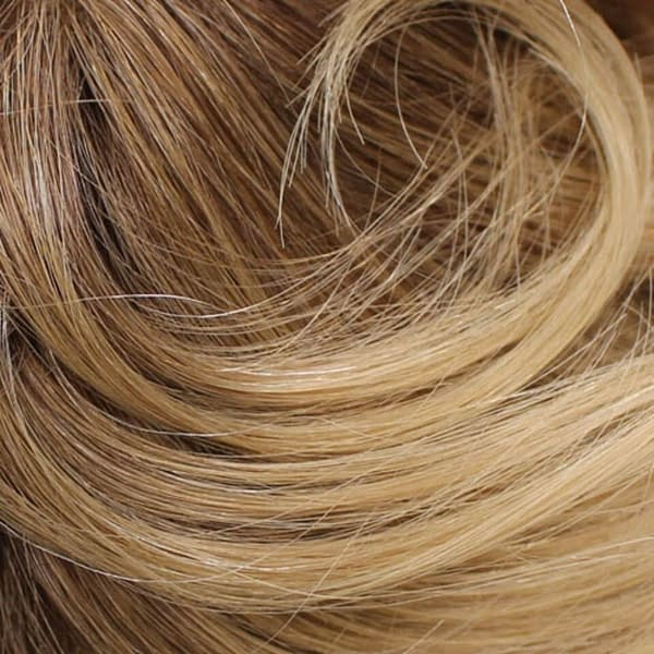 2/7 | Root6,8,33/16 Human Hair Colour by Wig Pro