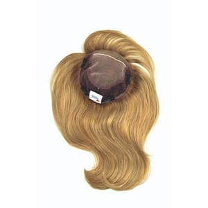 Top Filler Ultra Long | Lace Front | Synthetic Hair Topper | 14 Colours