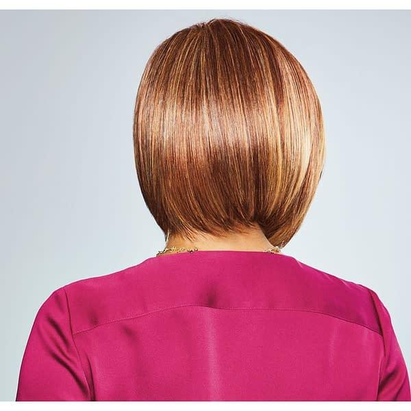 Peace Wig by Gabor | Synthetic Short Bob Wig