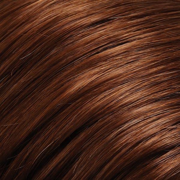 30A | Hot Pepper | Med Natural Red Blonde/Brown