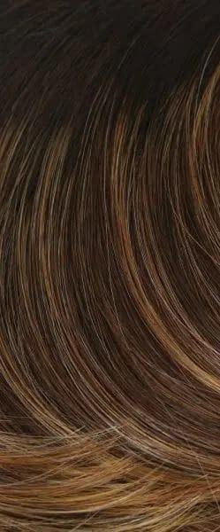 GL8-29SS | Hazelnut Wig Colour by Gabor