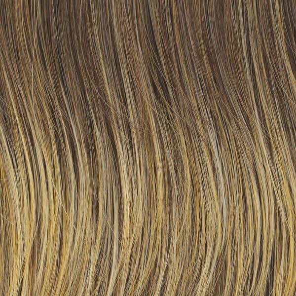 RL11/25 Golden Walnut Wig Colour by Raquel Welch